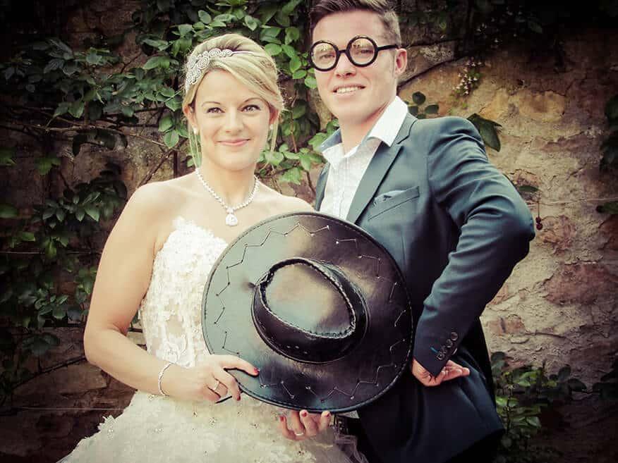 photo mariage photobooth